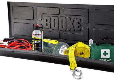 Booxe Boot Box with products 1