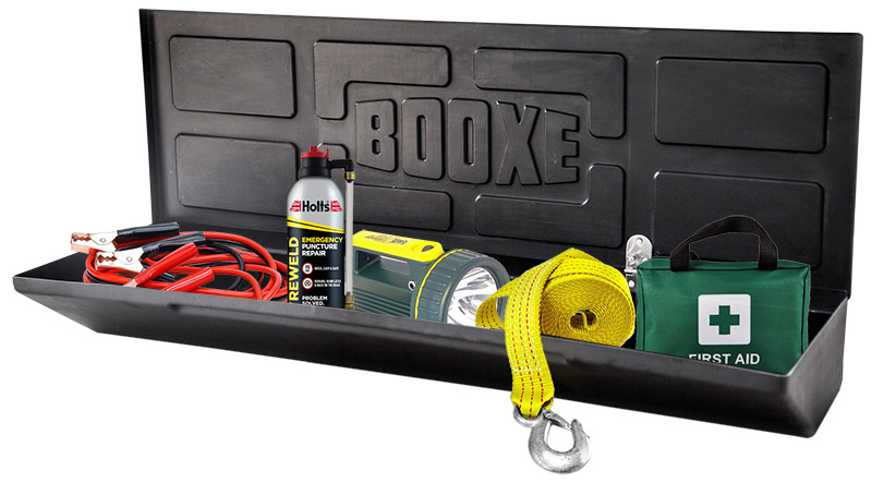 Booxe BootBox for Toyota Fortuner