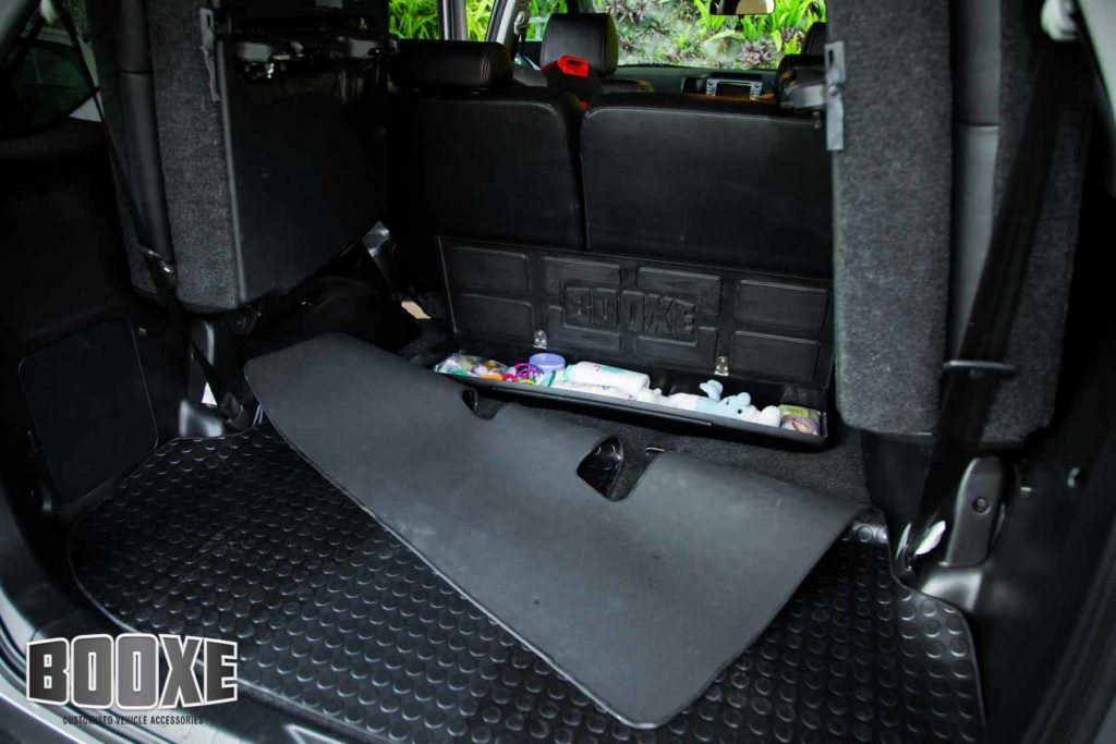 Booxe with Seats Fortuner-1-2