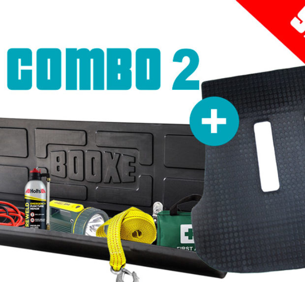 Booxe Combo deal2new