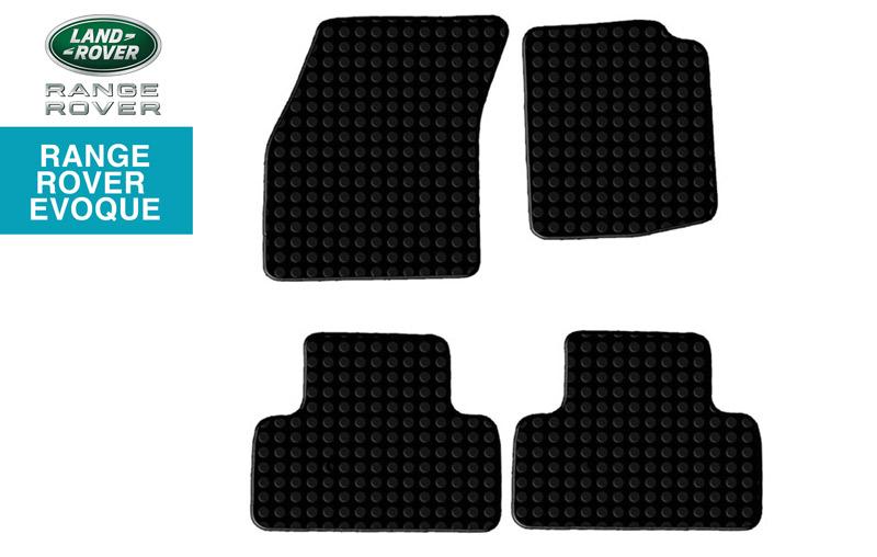 Range Rover Evoque Floor Mat