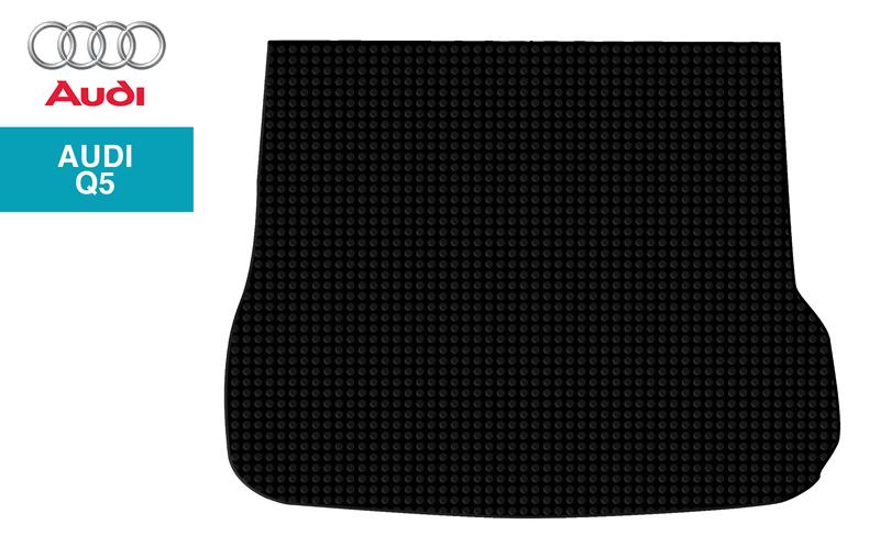 Audi Q5 Boot Mat