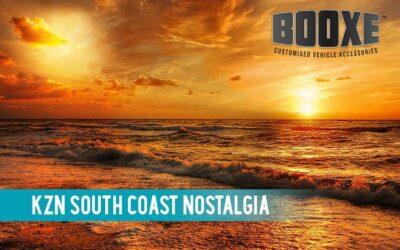 KZN South Coast Nostalgia