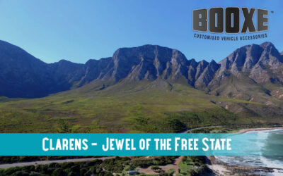 Clarens – Jewel of the Free State